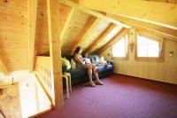 Familienzeit in unserer Alm-Lodge