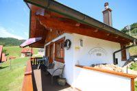 Schwarzwaälder Baukunst - unsere Alm-Lodge